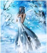 snowfaery